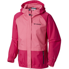 Columbia Splash S'more Jakke Børn pink